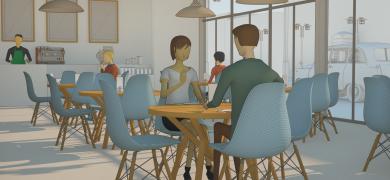 Animatievideo Luiten Vleeswaren