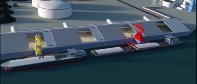 3D animatie EMO